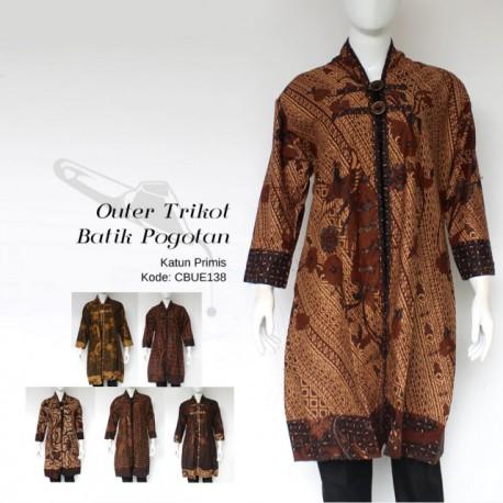 Outer Trikot Batik Pogotan