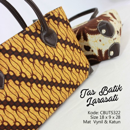 Tas Batik Larasati