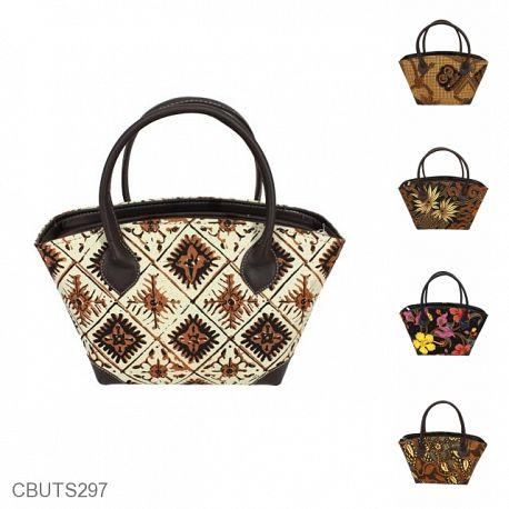 Tas Ember Batik Klasik