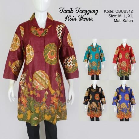 Tunianggung Koin Warna