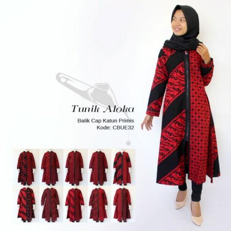 Tunik Batik Aloka