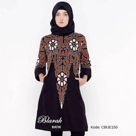 Tunik Dress Batik Blarak AHY 1