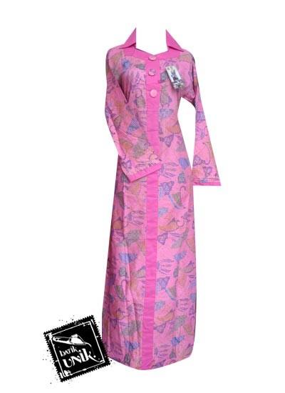 Baju Batik Sarimbit Motif Cakar Kantong Semar Sarimbit Gamis Murah
