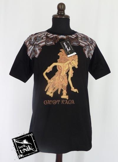 Kaos Batik Exclusive Motif Batik Sablon Tema Sold Out 80ea9bbada