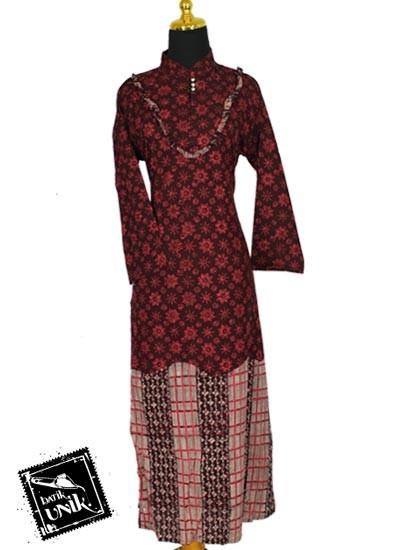 Gamis Sarimbit Keluarga Ayah Ibu Dan Anak Baju Muslim