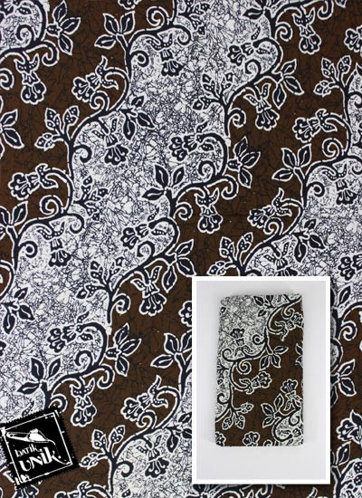 Kain Sarung Batik Madura Motif Kembang Regolan Sadulur
