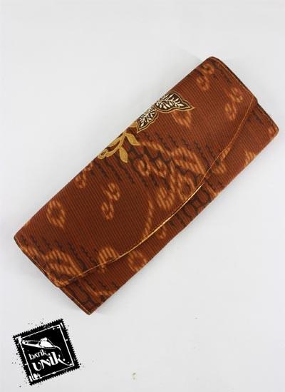 Dompet Batik Kondangan Motif Batik Indonesia