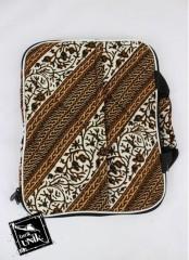 Tas Batik Laptop Motif Batik Klasik 12 Inch