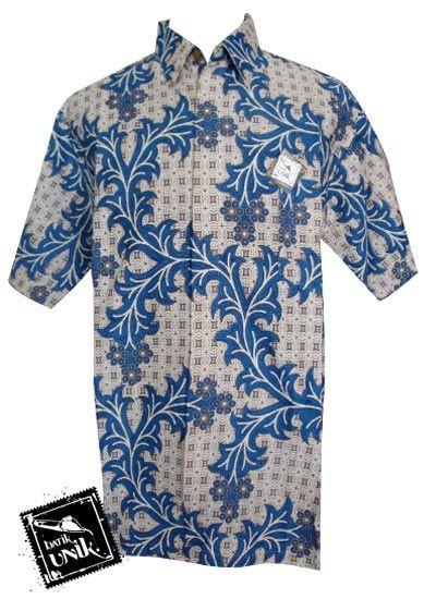 Baju Batik Terbaru  Sarimbit Motif Batik Terbaru  Ceker Ayam L6-L8