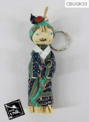Gantungan Kunci Oshin
