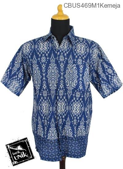 Baju Batik Sarimbit Gamis Motif Asmat Etnik Tumpal