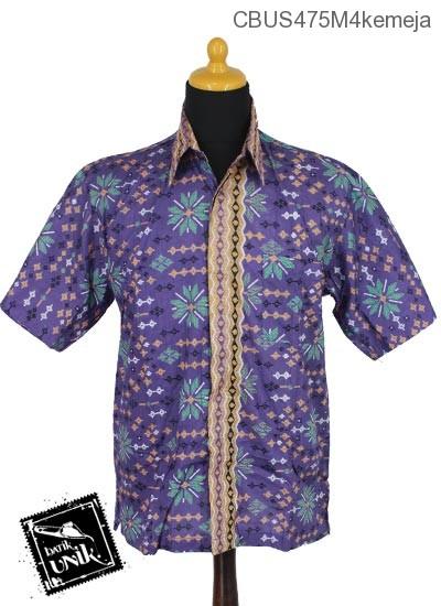 Sarimbit Dress Katun Motif Songket Bintang Tribal