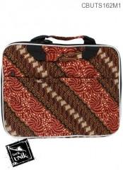 Tas Laptop 12 Inchi Motif Parang Klasik Warna