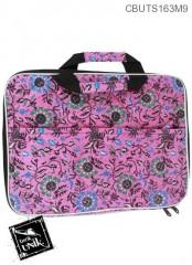 Tas Laptop 14 Inchi Motif Parang Klasik Warna