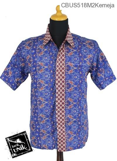 Baju Batik Sarimbit Gamis Katun Motif Songket Menthik Tumpal