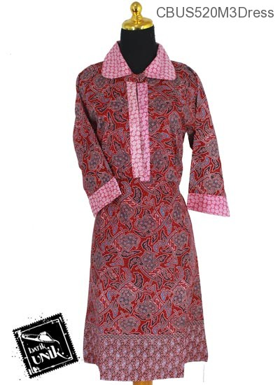 Sarimbit Dress Bolero Motif Wadas Sunduk