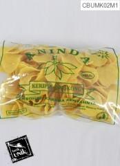 Keripik Singkong Renyah Khas Jogja Aninda (0,5 kg)