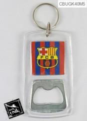 Gantungan Kunci Multifungsi Logo Bola