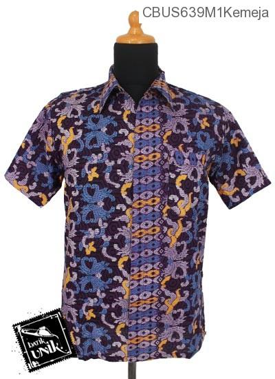 Baju Batik Terbaru  Sarimbit Blus Motif Songket Klasik