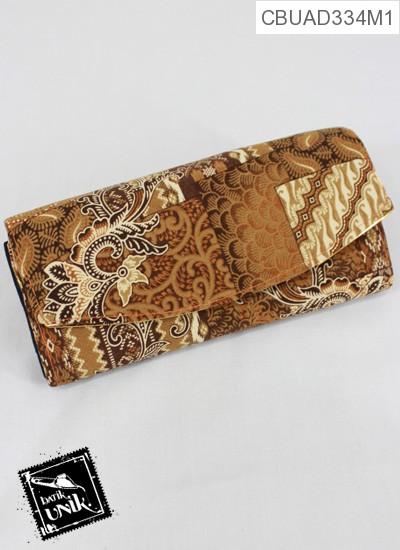 Dompet Batik Terbaru  Magnet Kaca Motif Kotemporer Indonesia