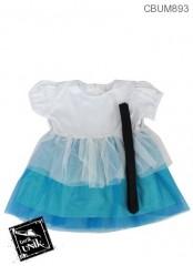 Dress Pesta Anak Dita