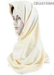 Jilbab Pashmina Katun Ima Rawis