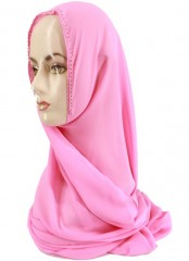 Jilbab Pashmina Instan April Jasmine