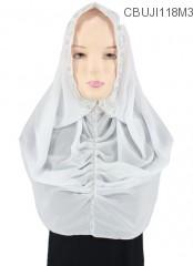 Pashmina Instan Queen Syahrini