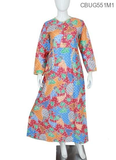 Batik XXL | Baju Batik | Gamis Batik | Batik Murah | Model Batik ...
