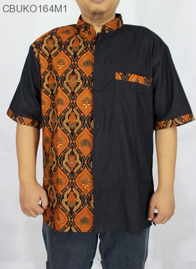 Koko Batik Katun Motif Tentakel