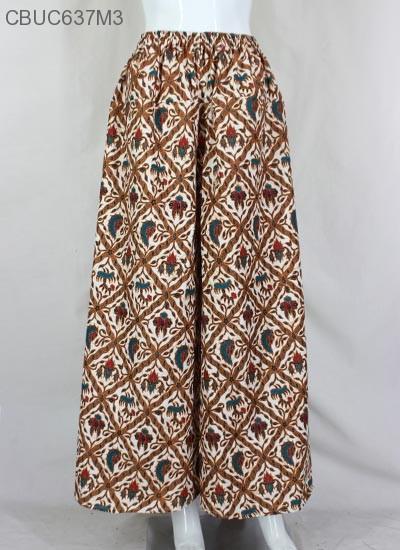 Celana Kulot Arimbi Klasik 2