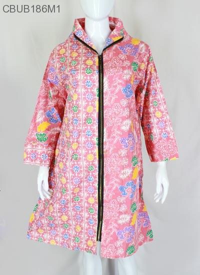 Dress Tunik Asoka kembang