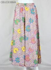 Celana Kulot Kembang Kayu