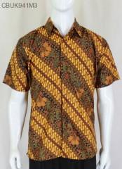 Kemeja Batik Klasik Unggul