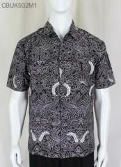 Kemeja Batik Motif Klasik
