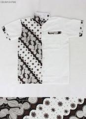 Koko Batik Anak Klasik ABG