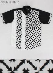 Koko Batik Anak Ayodia Klasik