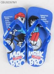 Sandal Spoon Coupple Mba Bro