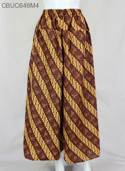 Celana Kulot Arimbi Klasik 3