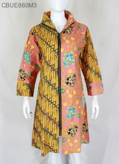 Dress Tunik Kenes Parang