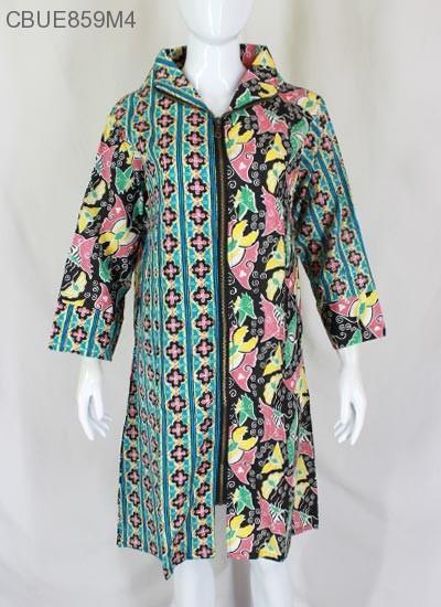 Dress Tunik Kenes Warna