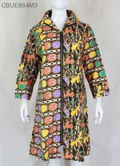 Dress Tunik Kenes Warna 2