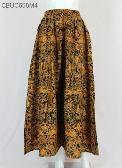 Celana Kulot Arimbi Klasik Cemeng