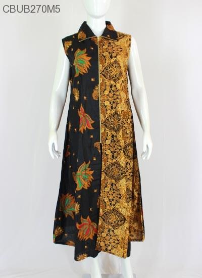 Long Cardy Batik Motif Kombinasi Klasik
