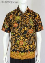 Baju Batik Sarimbit Kemeja Motif Mataraman