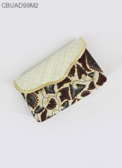 Dompet Batik Mendong