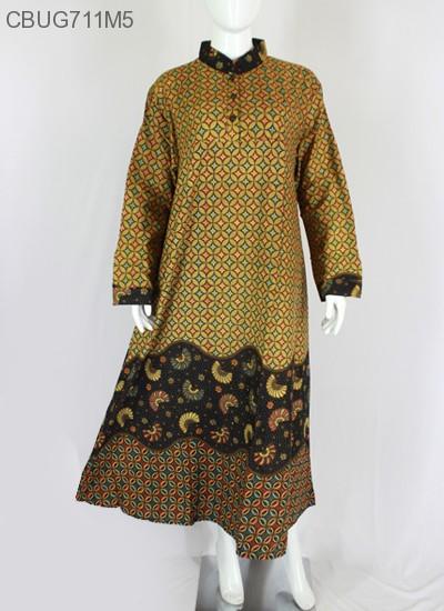 Batik L Baju Batik Gamis Batik Batik Murah Model Batik