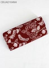 Dompet Batik Magnet Jumbo