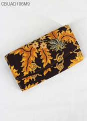 Dompet Batik Magnet Tanggung 2