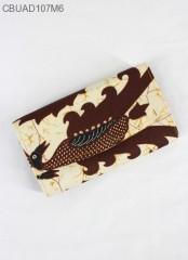Dompet Batik Magnet Tanggung 3